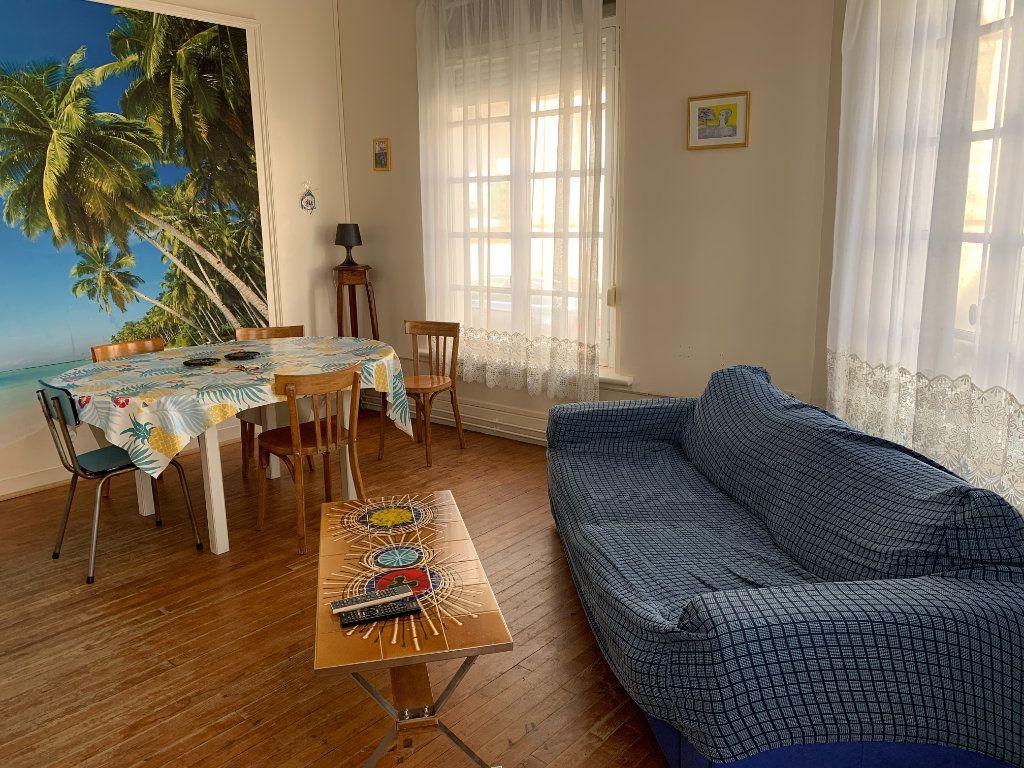 Appartement à louer 3 57.52m2 à Berck vignette-1