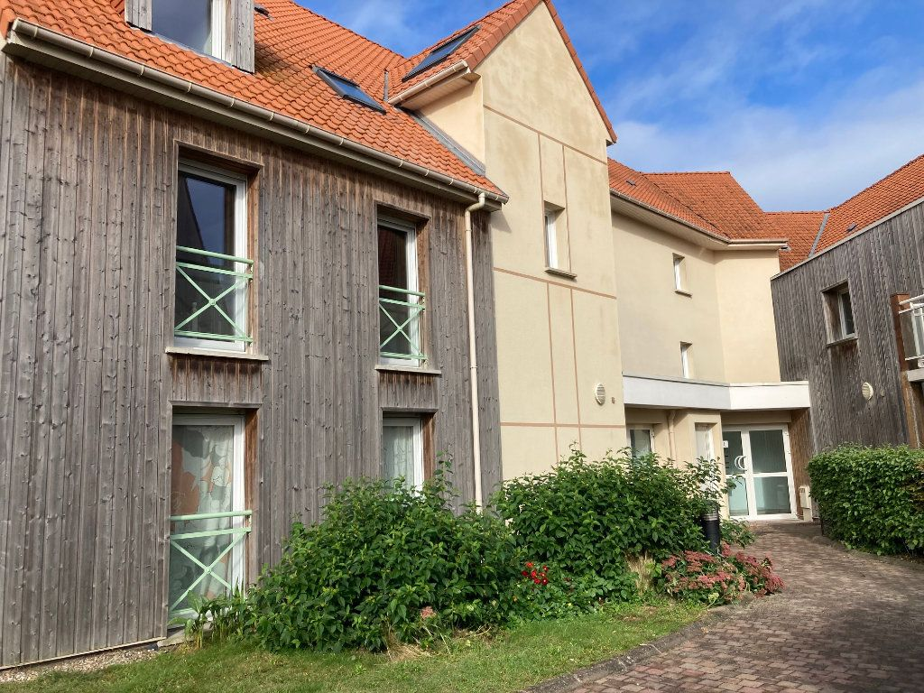 Appartement à vendre 3 50.51m2 à Berck vignette-1