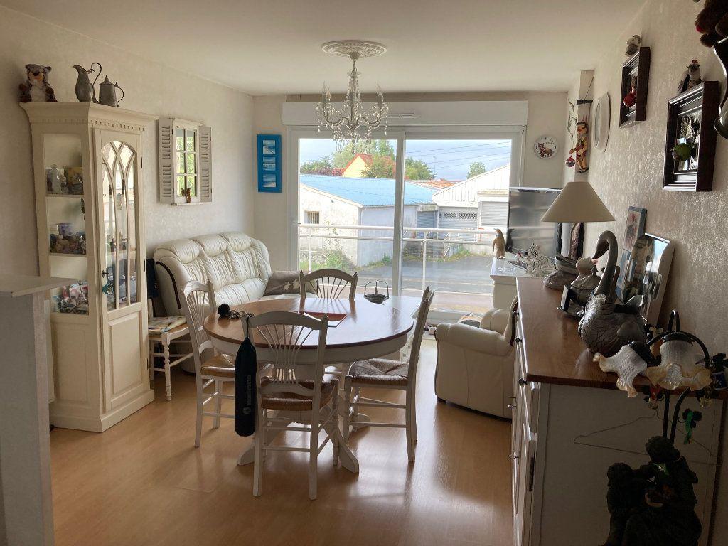 Appartement à vendre 3 50.51m2 à Berck vignette-2