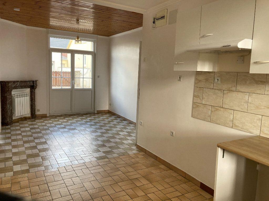 Appartement à louer 3 38m2 à Berck vignette-1