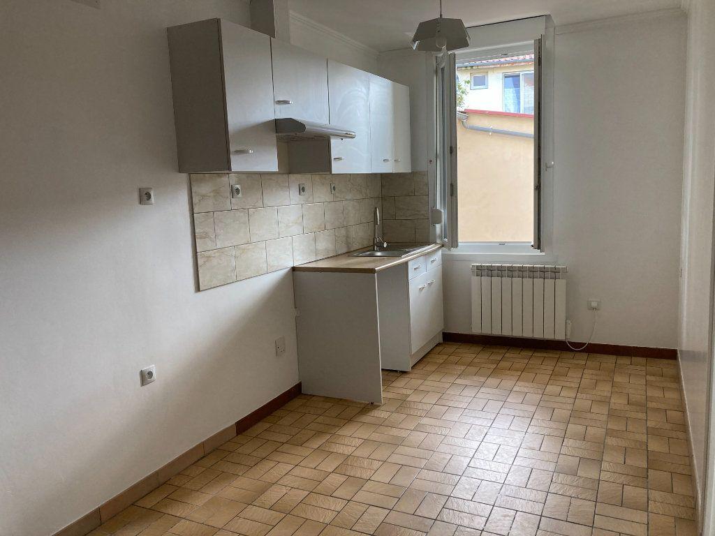 Appartement à louer 3 38m2 à Berck vignette-2