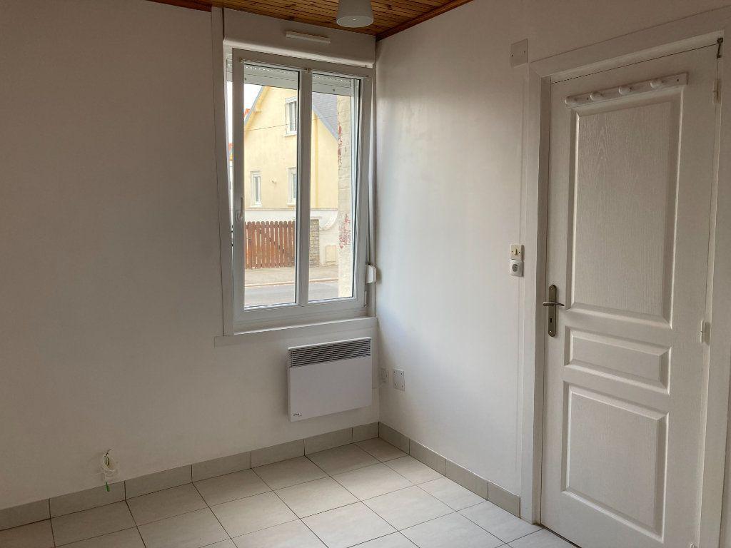 Appartement à louer 3 38m2 à Berck vignette-4