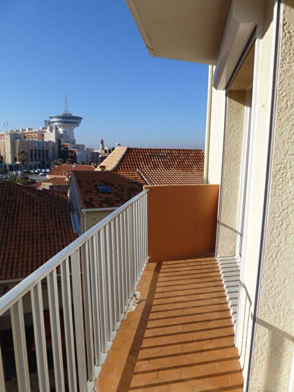 Appartement à louer 2 38m2 à Palavas-les-Flots vignette-2