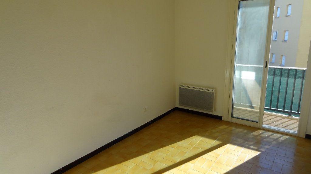 Appartement à louer 2 38m2 à Palavas-les-Flots vignette-5