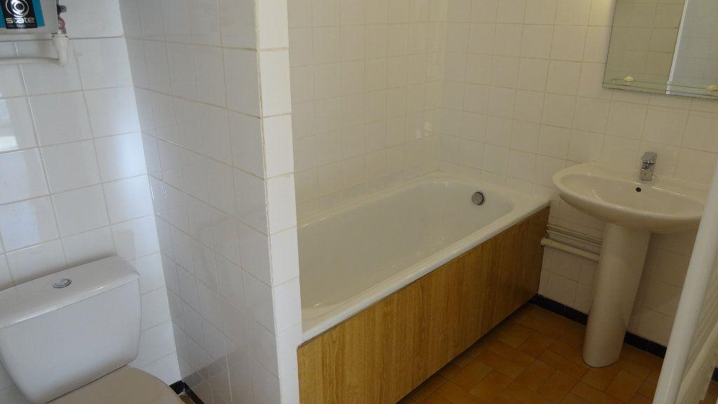 Appartement à louer 2 38m2 à Palavas-les-Flots vignette-6