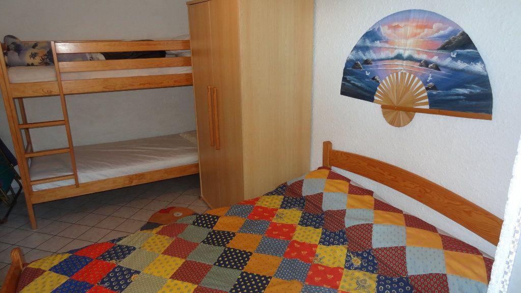 Appartement à vendre 2 39.75m2 à La Grande-Motte vignette-2