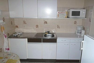 Appartement à vendre 2 39.75m2 à La Grande-Motte vignette-5