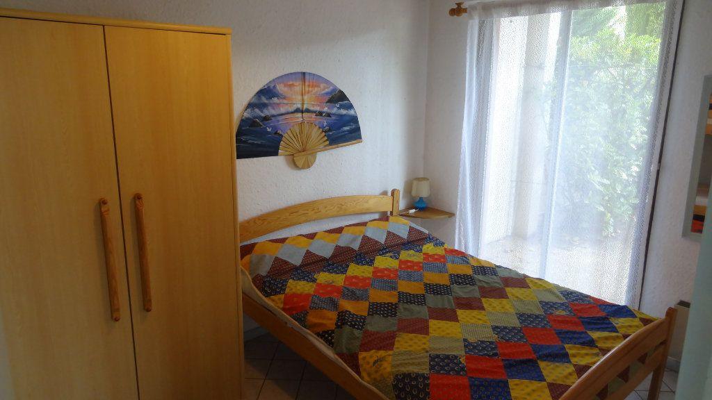 Appartement à vendre 2 39.75m2 à La Grande-Motte vignette-6