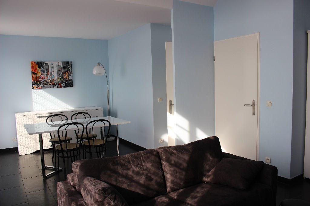 Appartement à louer 2 51.31m2 à Bussy-Saint-Georges vignette-3