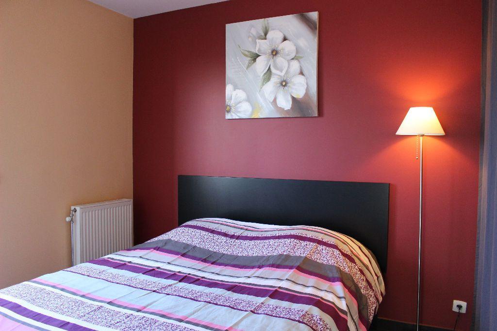 Appartement à louer 2 51.31m2 à Bussy-Saint-Georges vignette-4
