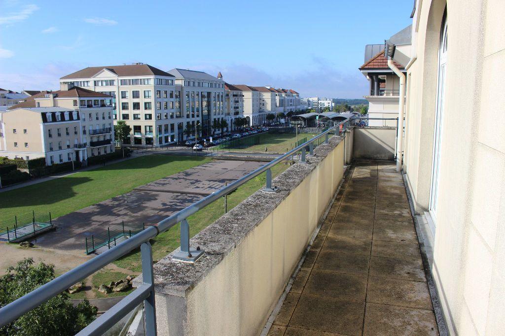 Appartement à louer 2 51.31m2 à Bussy-Saint-Georges vignette-6