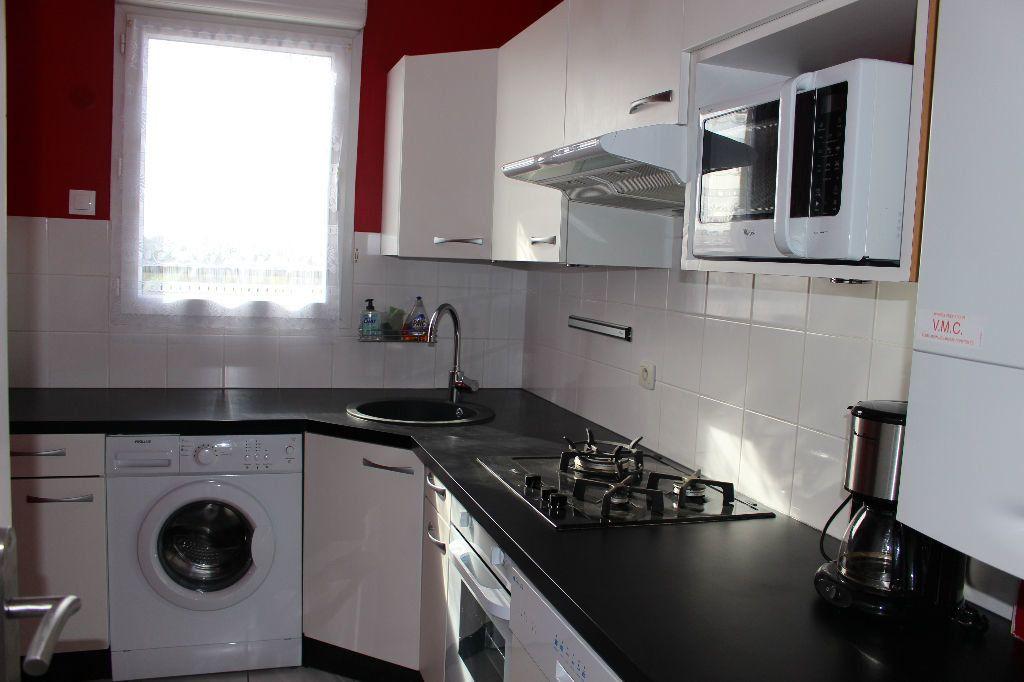 Appartement à louer 2 51.31m2 à Bussy-Saint-Georges vignette-7