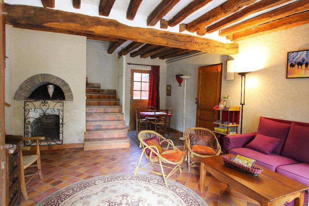 Maison à vendre 12 344m2 à Saint-Germain-sur-Morin vignette-3