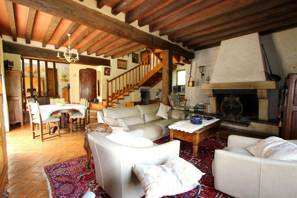 Maison à vendre 12 344m2 à Saint-Germain-sur-Morin vignette-4