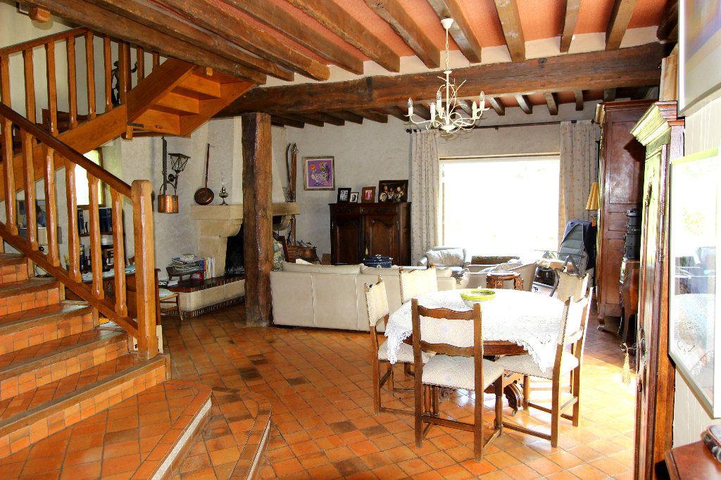 Maison à vendre 12 344m2 à Saint-Germain-sur-Morin vignette-5