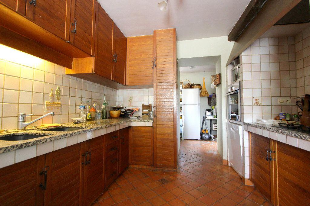 Maison à vendre 12 344m2 à Saint-Germain-sur-Morin vignette-6