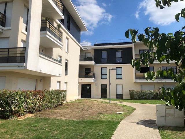 Appartement à vendre 3 56.44m2 à Ferrières-en-Brie vignette-1