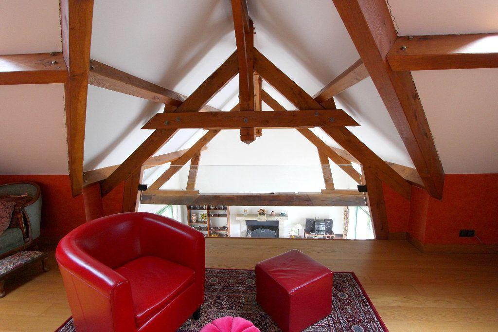 Maison à vendre 8 240m2 à Favières vignette-4
