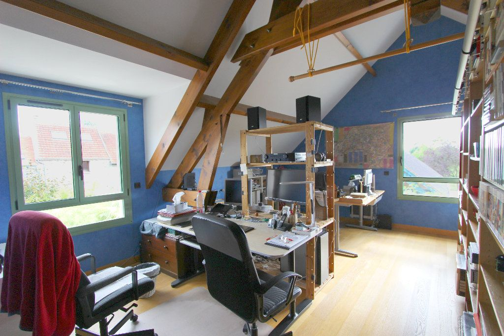 Maison à vendre 8 240m2 à Favières vignette-6