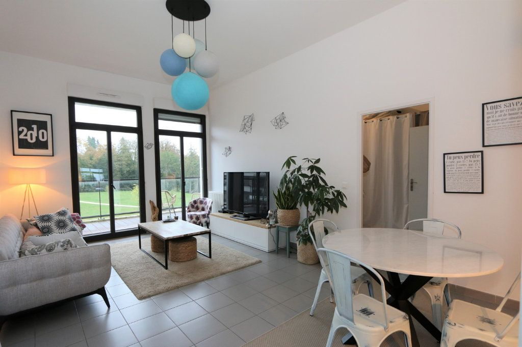 Appartement à vendre 4 86.4m2 à Ferrières-en-Brie vignette-1