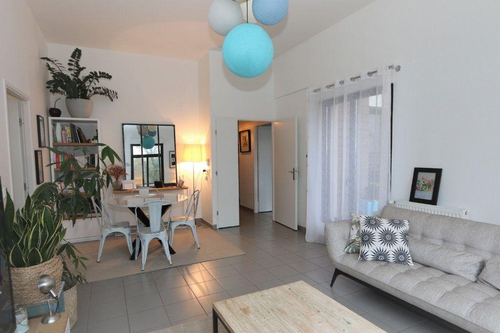 Appartement à vendre 4 86.4m2 à Ferrières-en-Brie vignette-2