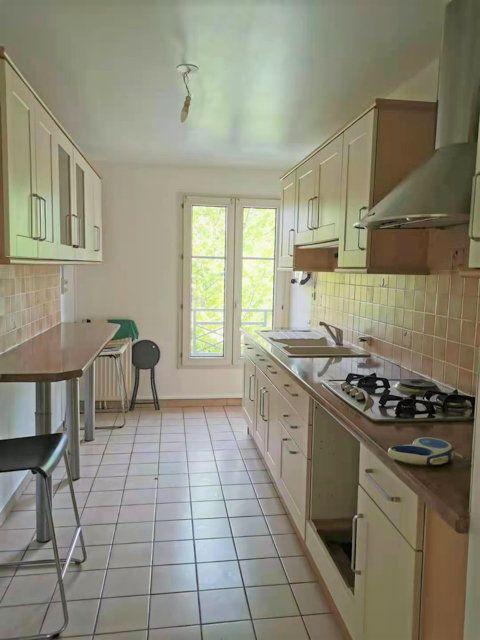 Appartement à louer 4 85.26m2 à Bussy-Saint-Georges vignette-3