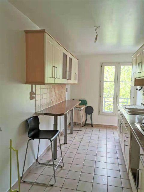 Appartement à louer 4 85.26m2 à Bussy-Saint-Georges vignette-14