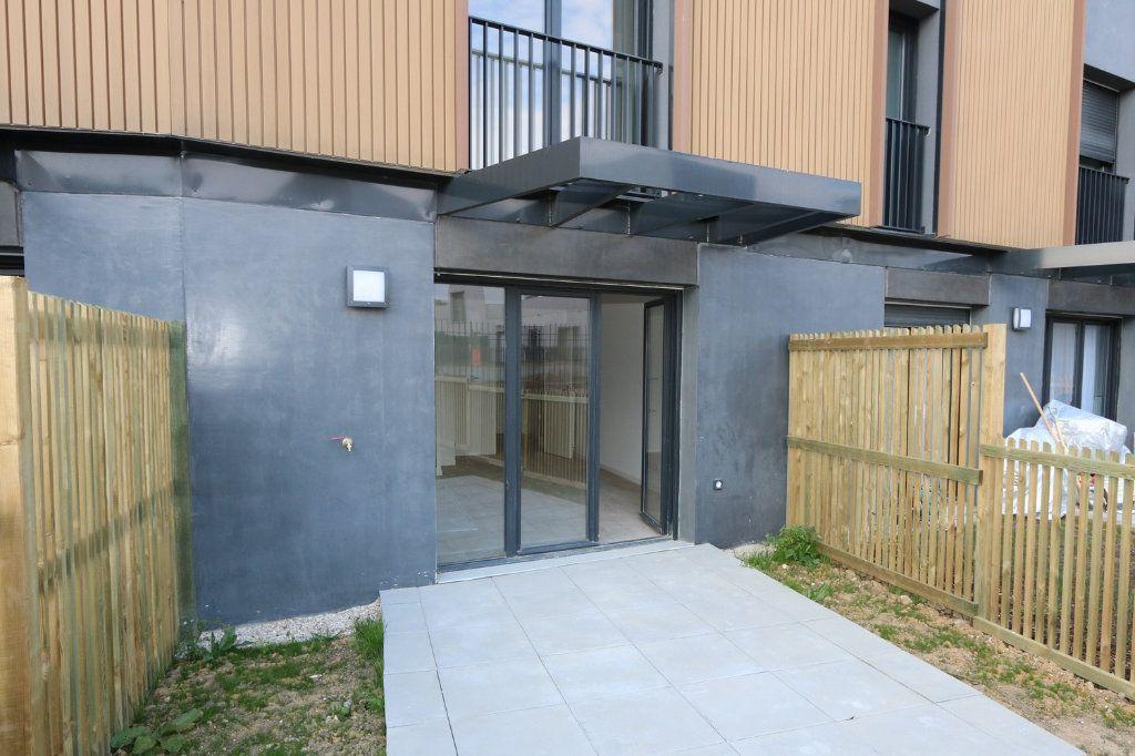 Appartement à vendre 3 63.5m2 à Bussy-Saint-Georges vignette-1