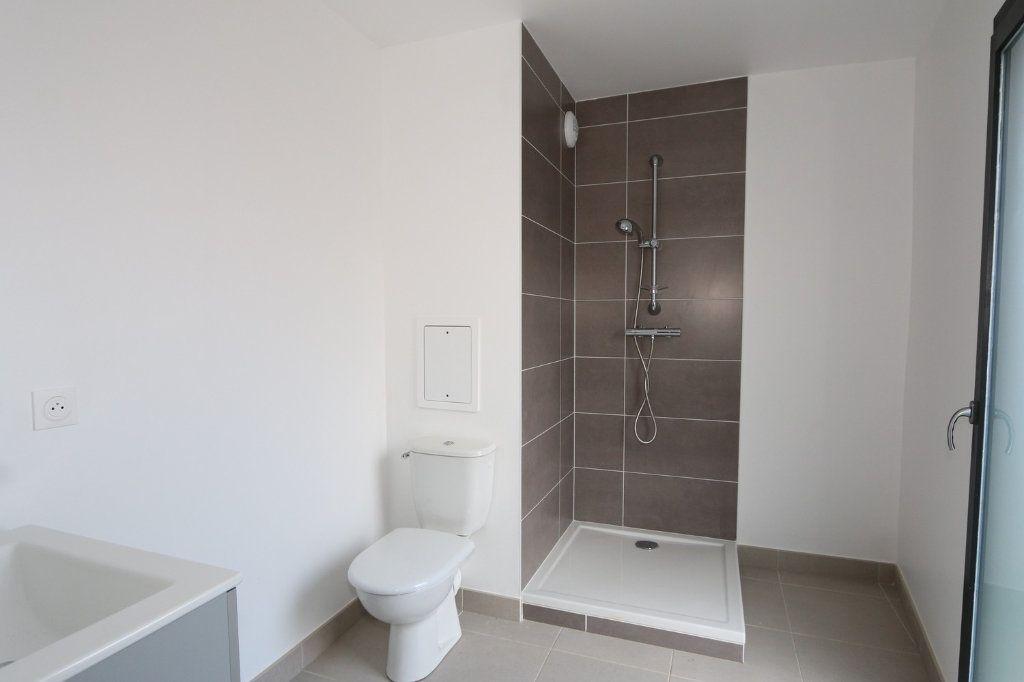 Appartement à vendre 3 63.5m2 à Bussy-Saint-Georges vignette-4