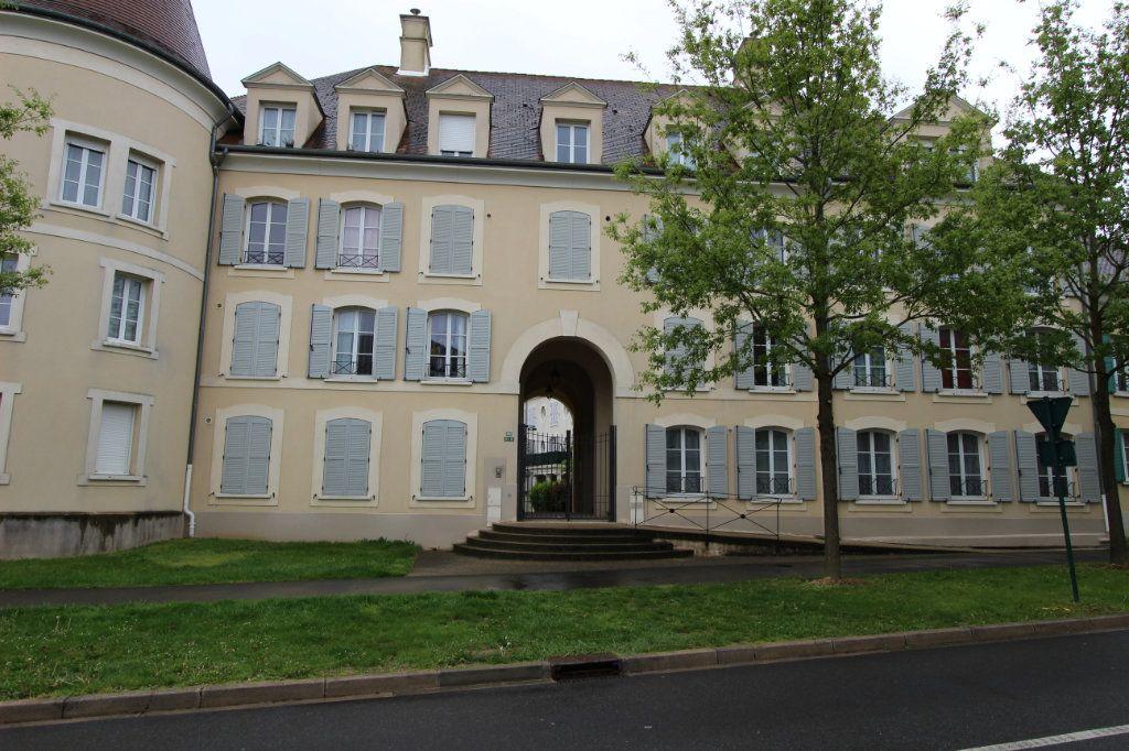 Appartement à louer 1 22.98m2 à Magny-le-Hongre vignette-1