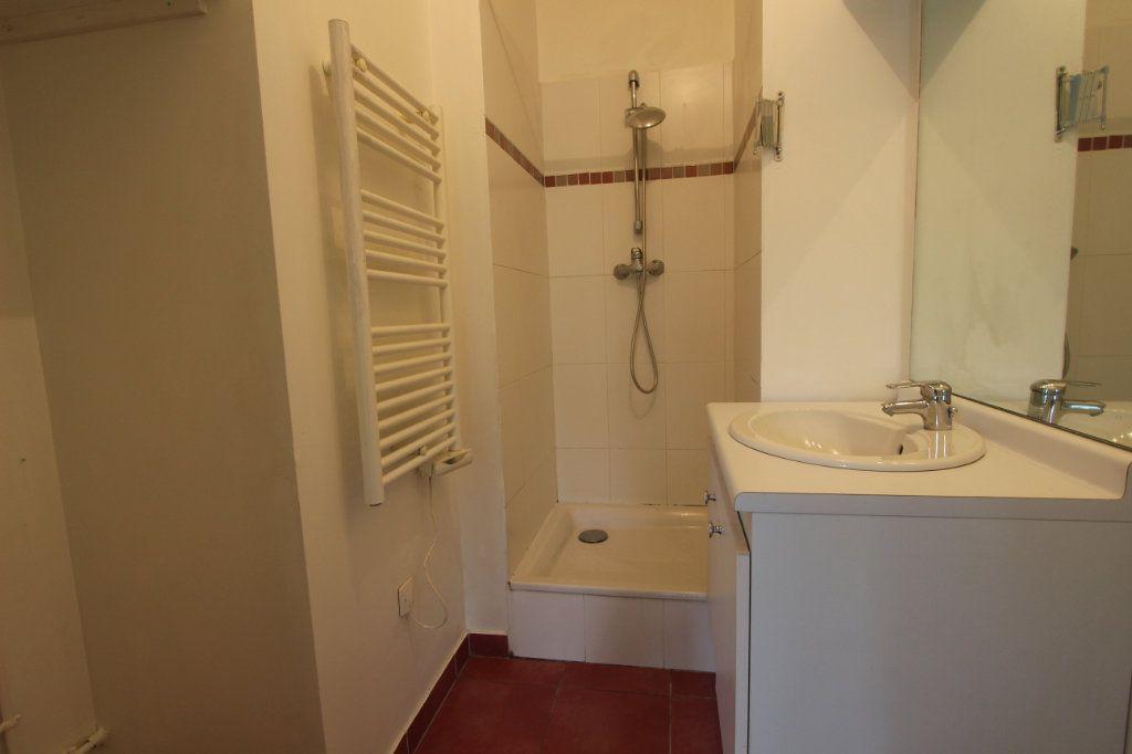 Appartement à louer 1 22.98m2 à Magny-le-Hongre vignette-3