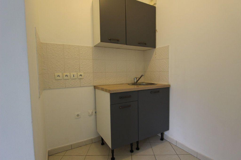 Appartement à louer 1 22.98m2 à Magny-le-Hongre vignette-6
