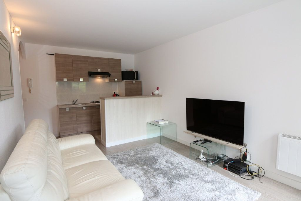 Appartement à vendre 1 29.53m2 à Bussy-Saint-Georges vignette-1