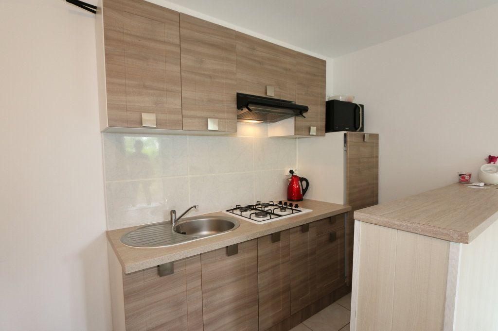 Appartement à vendre 1 29.53m2 à Bussy-Saint-Georges vignette-3
