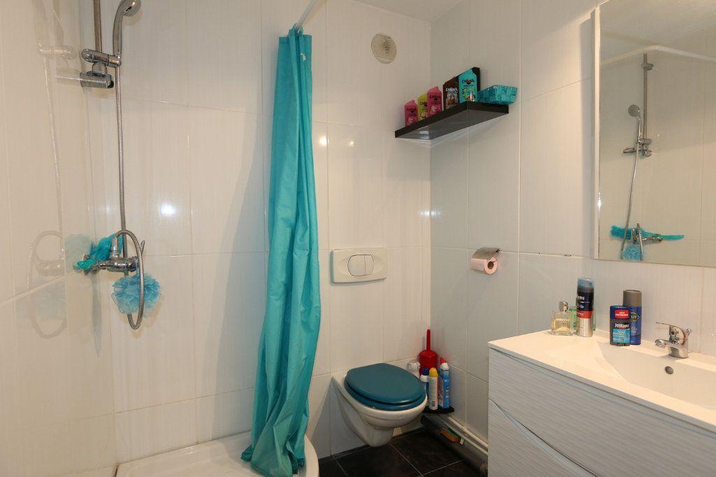 Appartement à vendre 1 29.53m2 à Bussy-Saint-Georges vignette-5