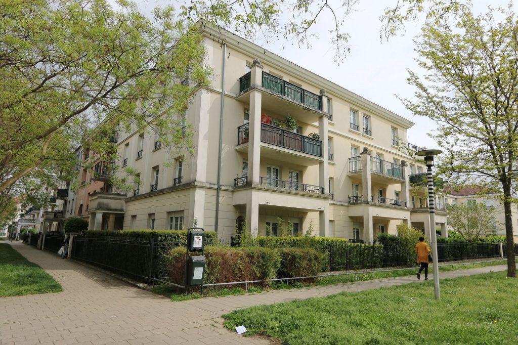 Appartement à vendre 1 29.53m2 à Bussy-Saint-Georges vignette-7