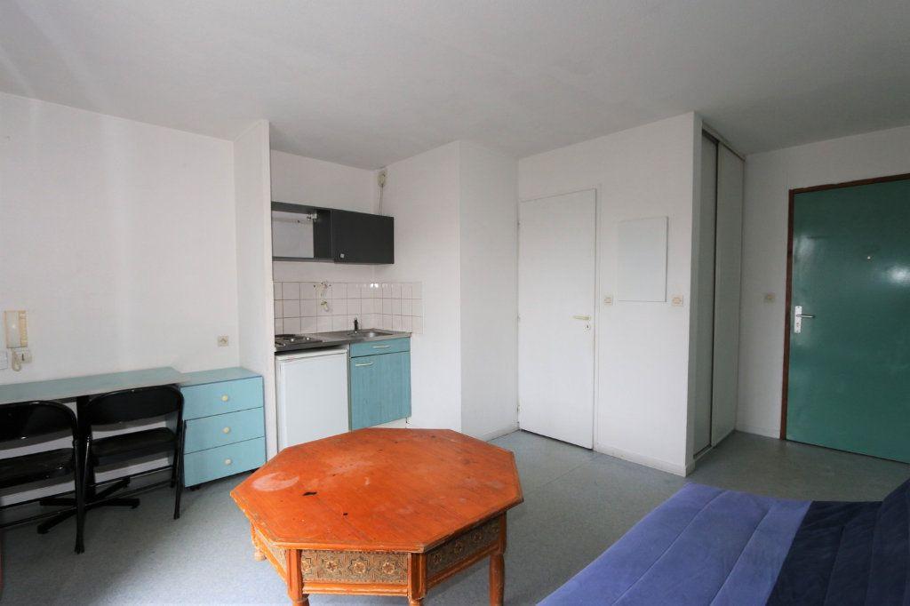 Appartement à vendre 1 18.97m2 à Bussy-Saint-Georges vignette-3