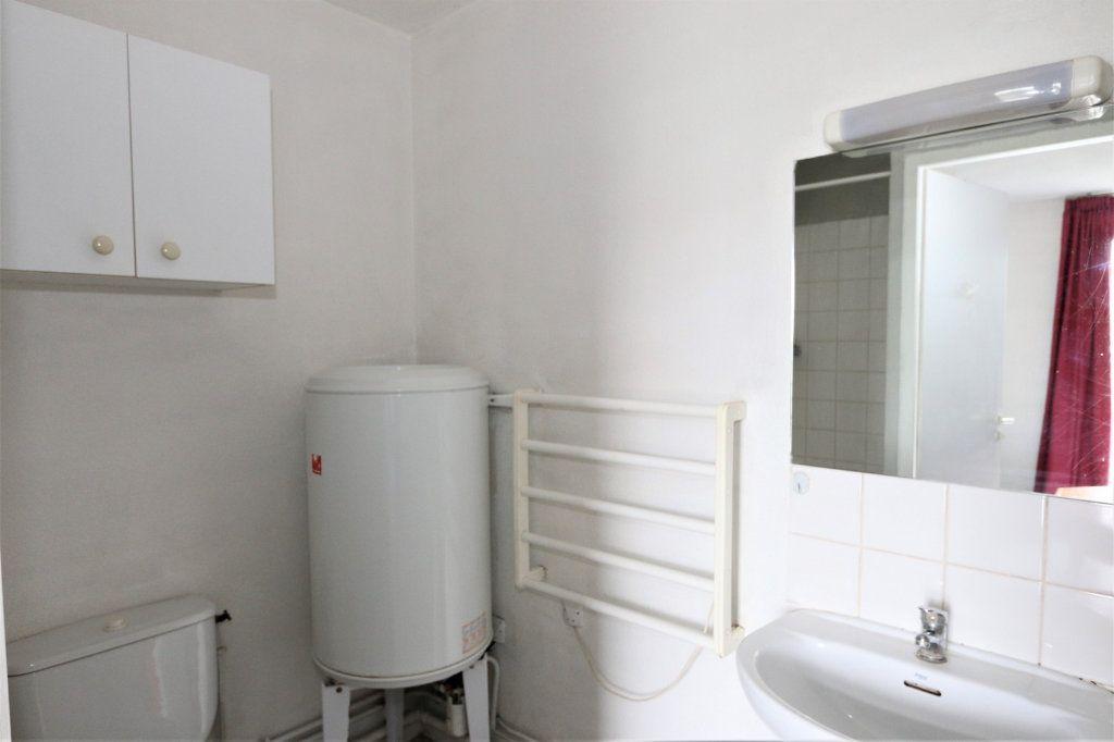 Appartement à vendre 1 18.97m2 à Bussy-Saint-Georges vignette-5