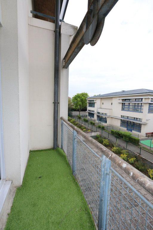 Appartement à vendre 1 18.97m2 à Bussy-Saint-Georges vignette-6