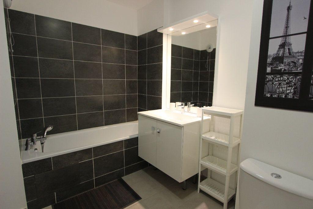 Appartement à louer 1 31.5m2 à Bussy-Saint-Georges vignette-4