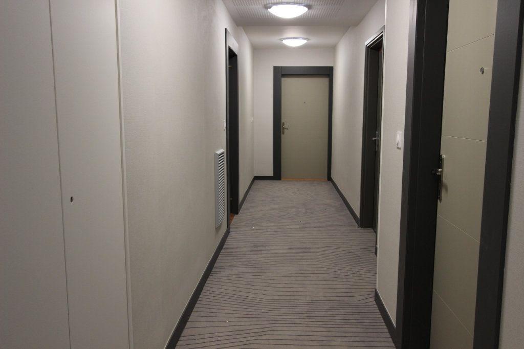 Appartement à louer 1 31.5m2 à Bussy-Saint-Georges vignette-6