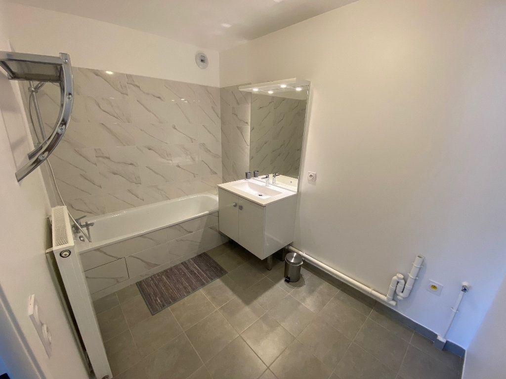 Appartement à louer 2 47.16m2 à Serris vignette-4