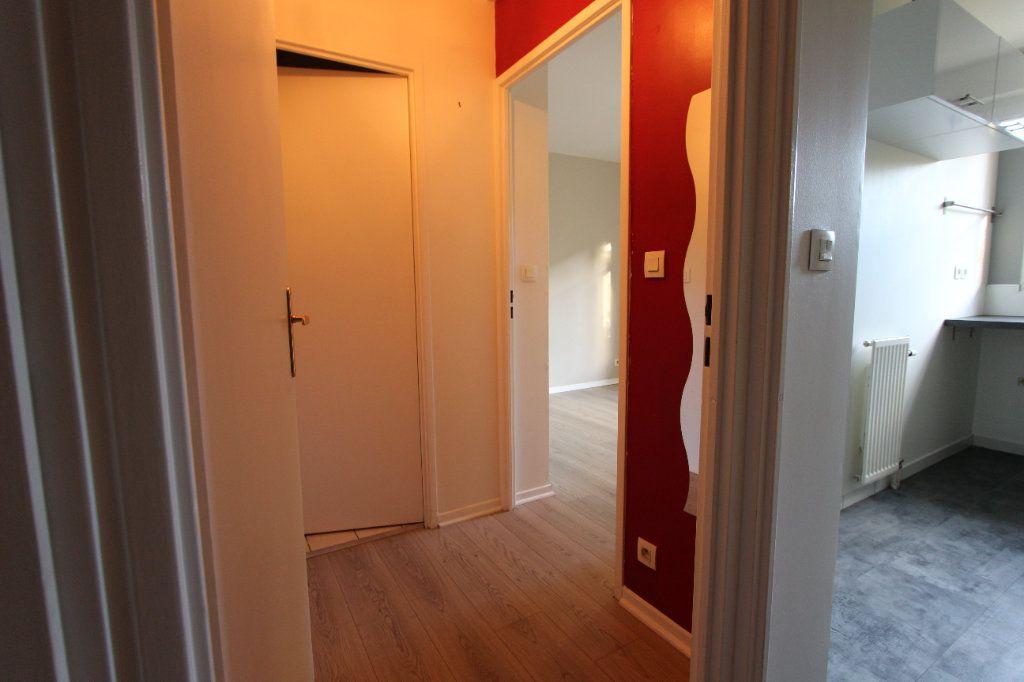 Appartement à louer 2 47.4m2 à Bussy-Saint-Georges vignette-8