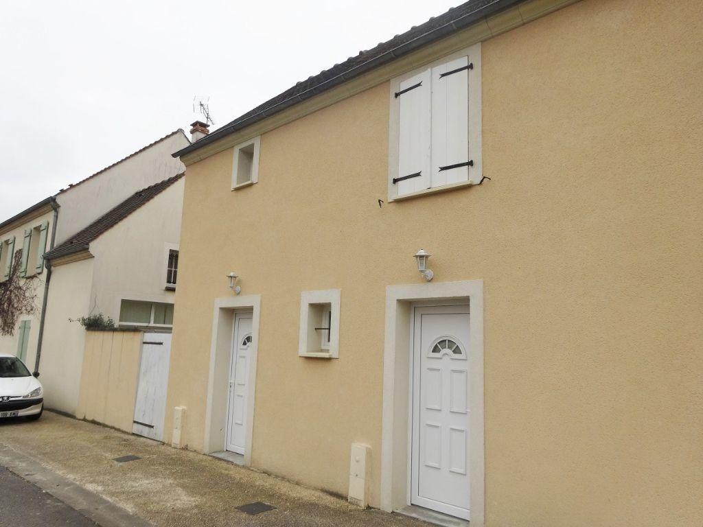 Appartement à louer 1 34m2 à Ennery vignette-2
