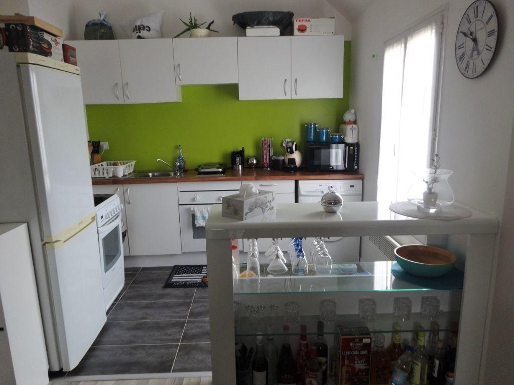 Appartement à louer 1 34m2 à Ennery vignette-4