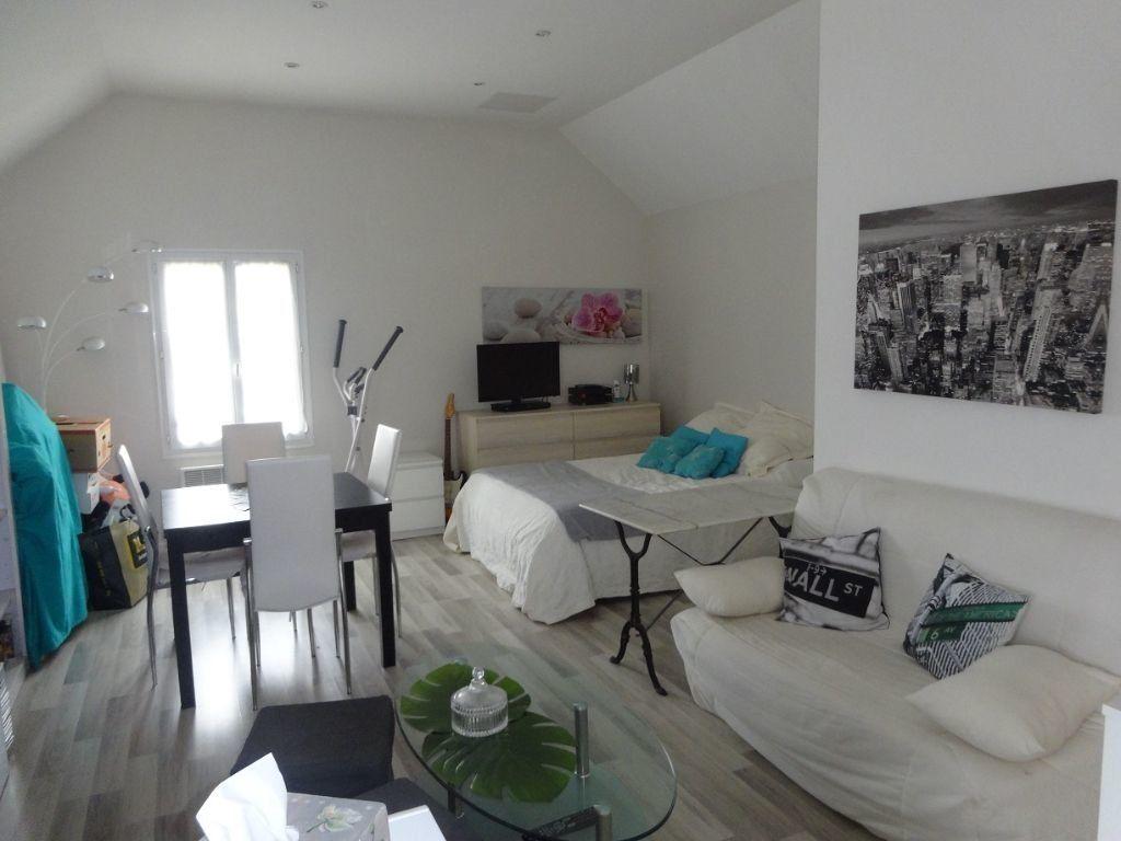 Appartement à louer 1 34m2 à Ennery vignette-5