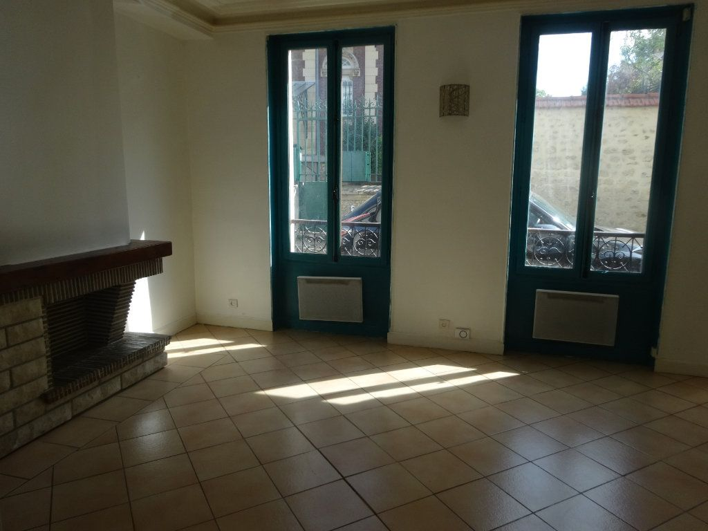 Appartement à vendre 1 32.52m2 à Pontoise vignette-2