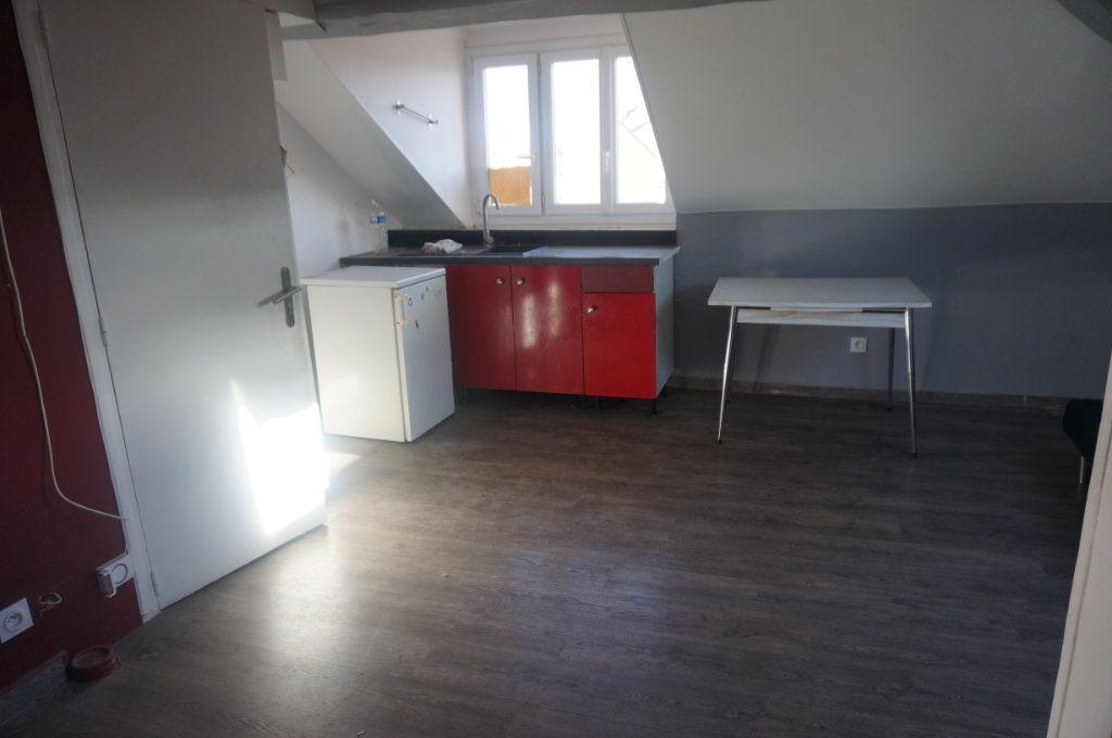 Appartement à vendre 1 35m2 à Pontoise vignette-1