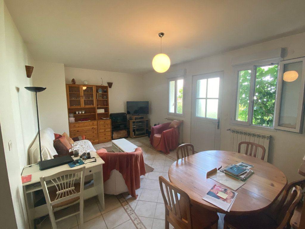 Maison à vendre 4 80m2 à Pontoise vignette-2