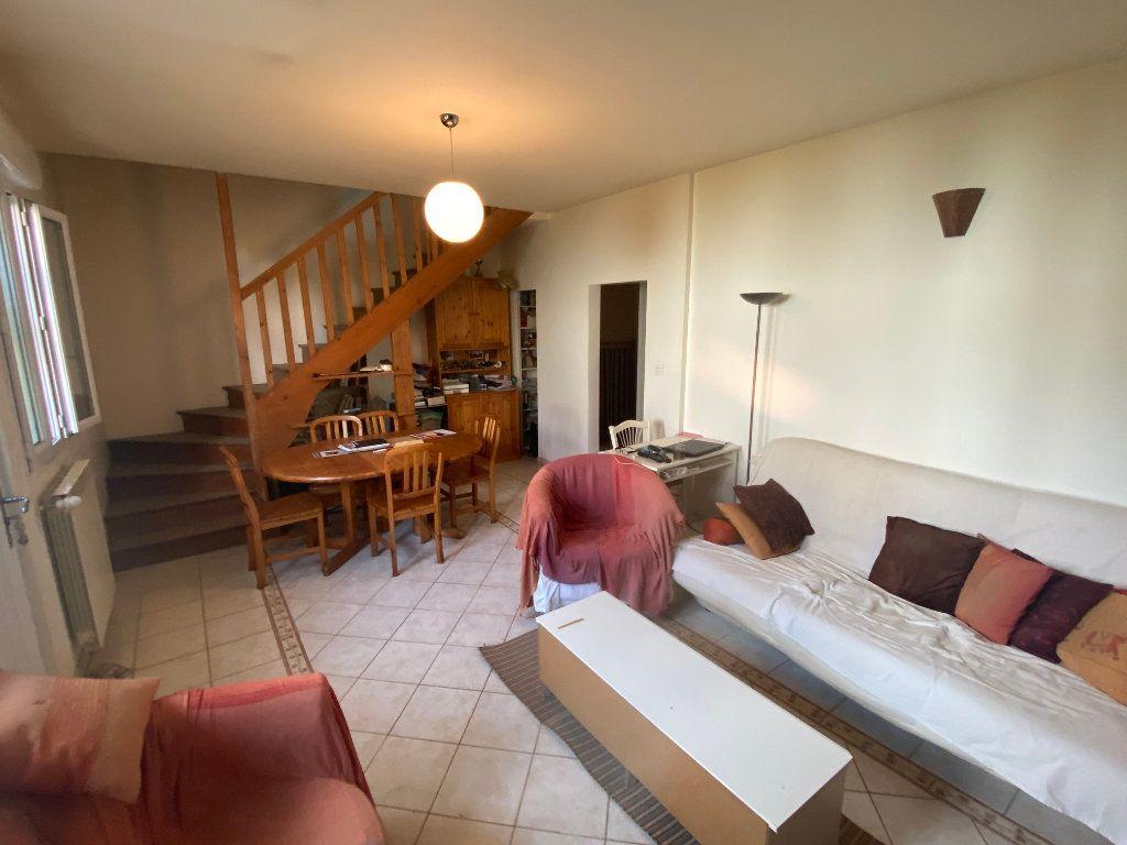 Maison à vendre 4 80m2 à Pontoise vignette-3